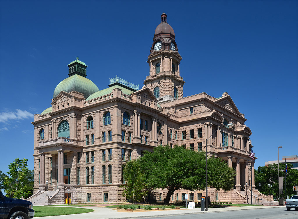 Fort Worth - City in Texas - Thousand Wonders