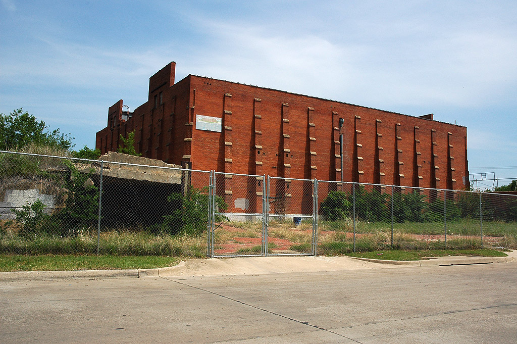 Swift Amp Co Meatpacking Plant Architecture In Fort Worth