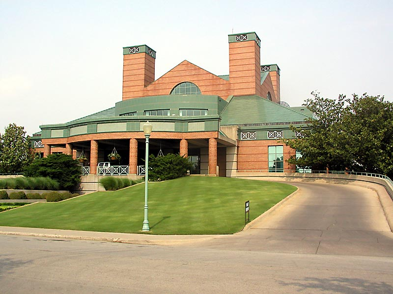 Fort Worth Country Clubs