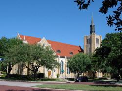 Arlington Heights United Methodist Church